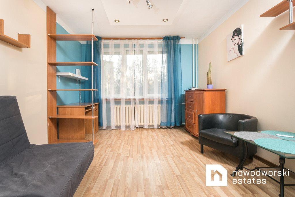 Mieszkanie dwupokojowe na wynajem Kraków, Nowa Huta, os. Jagiellońskie  44m2 Foto 1