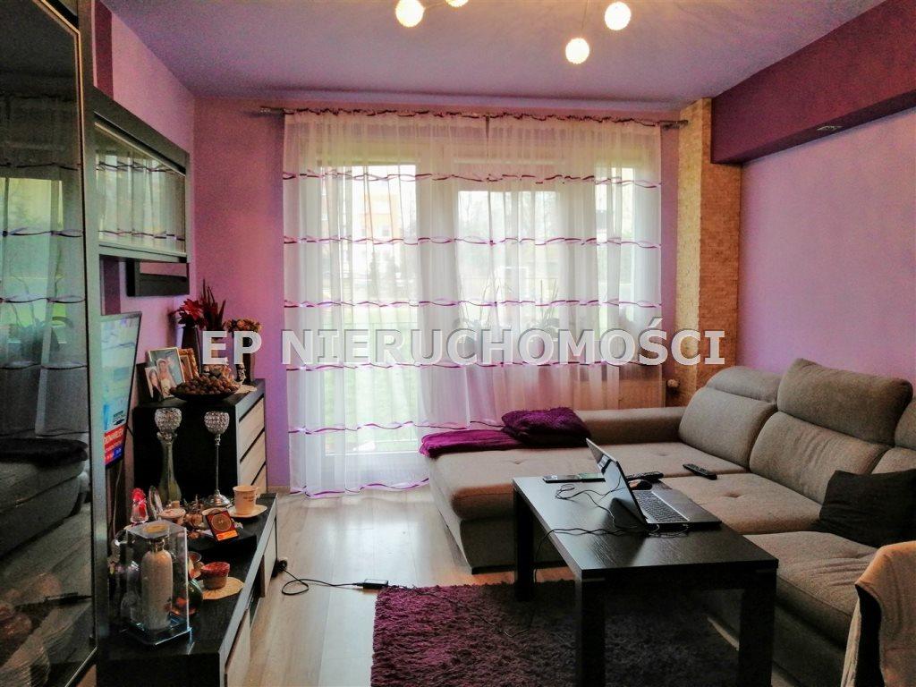 Mieszkanie dwupokojowe na sprzedaż Częstochowa, Raków  46m2 Foto 1