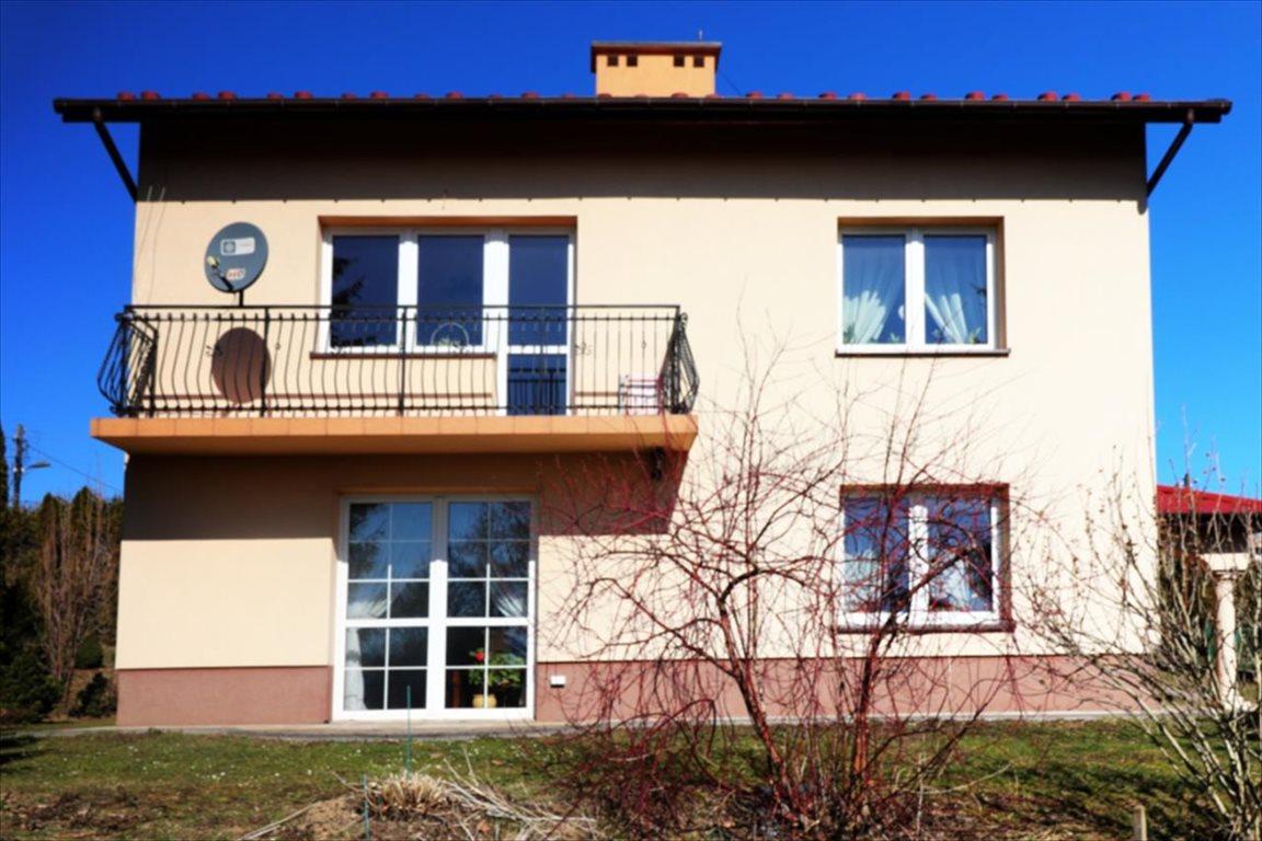 Dom na sprzedaż Racławówka, Boguchwała  200m2 Foto 3
