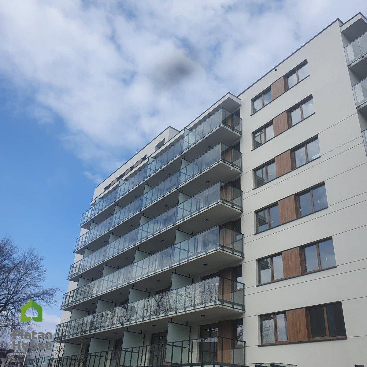 Mieszkanie dwupokojowe na sprzedaż Warszawa, Praga-Południe Kamionek, Mińska  28m2 Foto 6