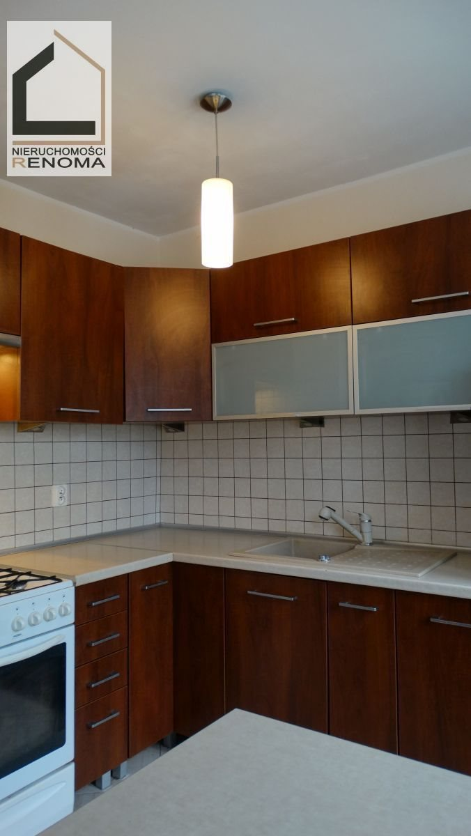 Mieszkanie trzypokojowe na sprzedaż Poznań, Nowe Miasto, Rataje, Os. Piastowskie  53m2 Foto 4