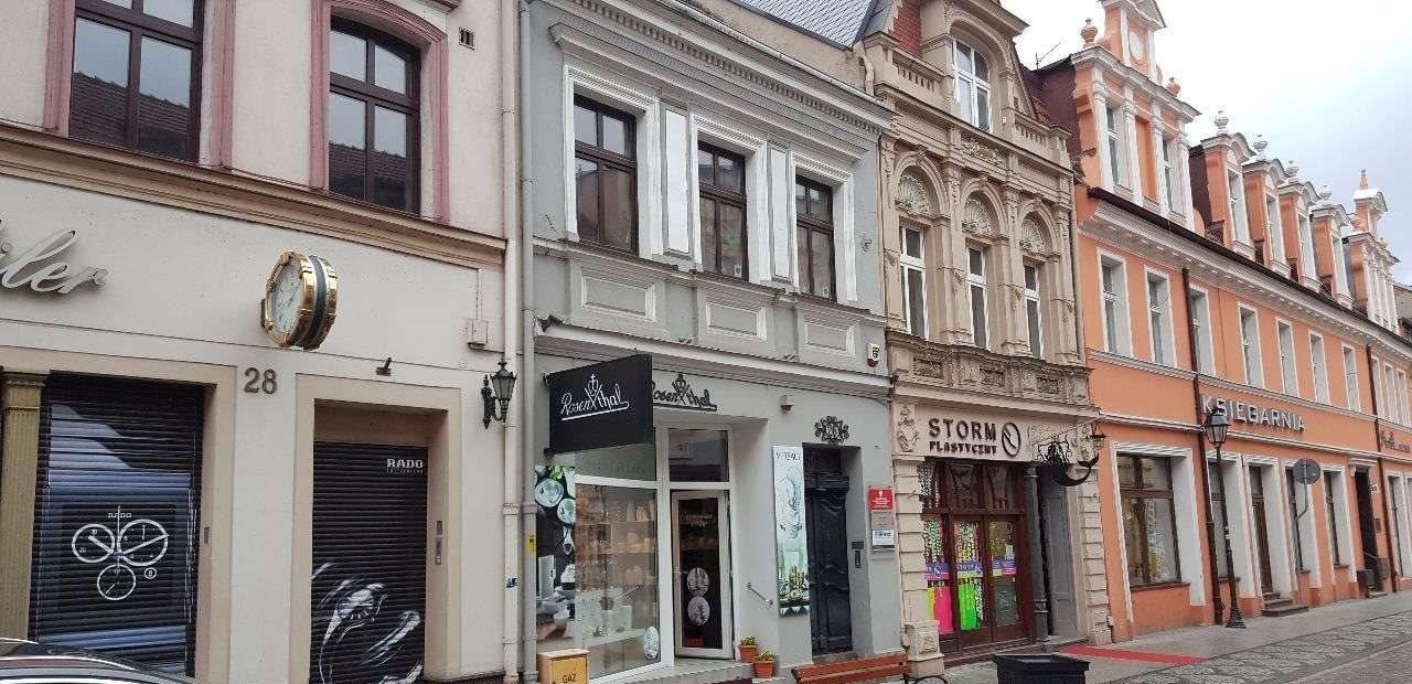 Dom na sprzedaż Bydgoszcz, Śródmieście, Długa 26  300m2 Foto 2