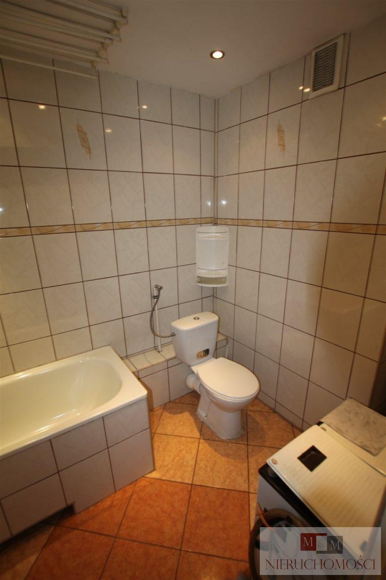 Mieszkanie dwupokojowe na wynajem Opole, Kolonia Gosławicka  55m2 Foto 7