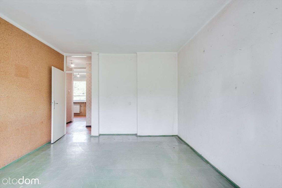Mieszkanie dwupokojowe na sprzedaż Kędzierzyn-Koźle, 11 listopada  49m2 Foto 3