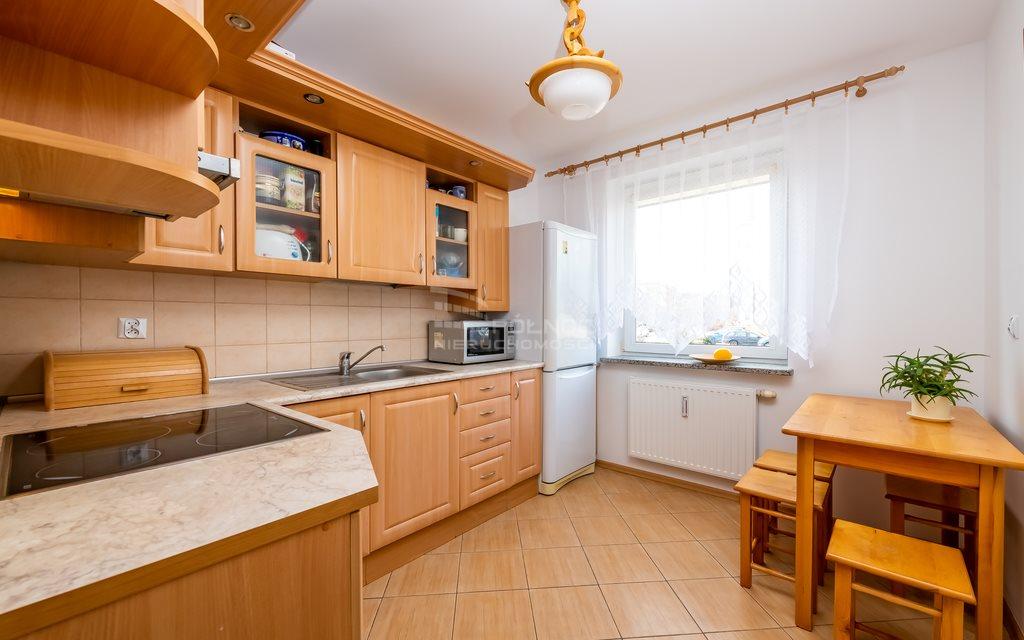 Mieszkanie dwupokojowe na sprzedaż Białystok, Bacieczki, Komisji Edukacji Narodowej  43m2 Foto 6