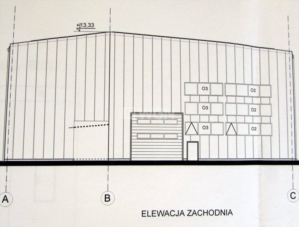 Lokal użytkowy na wynajem Rzeszów, Baranówka, Reja  2500m2 Foto 1