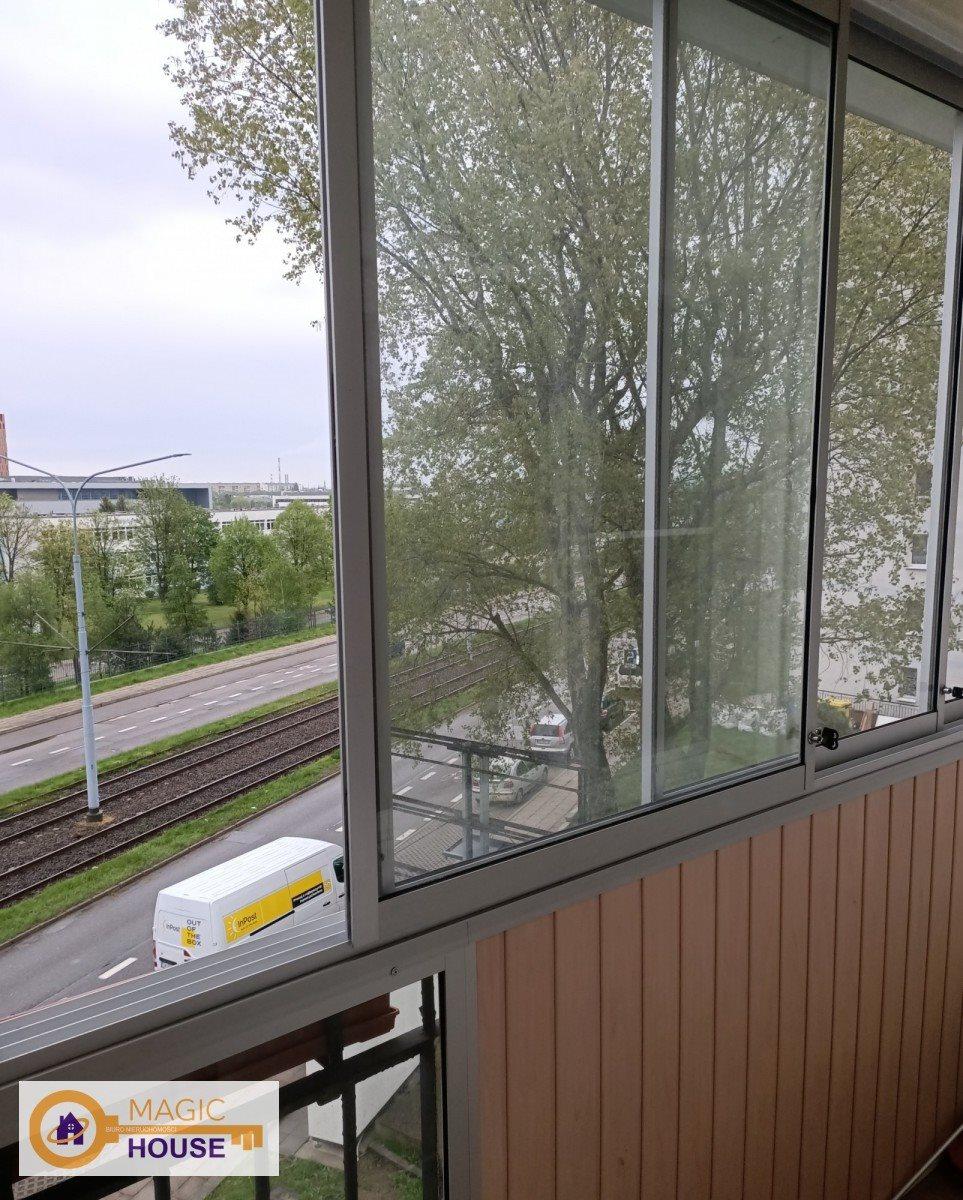 Mieszkanie dwupokojowe na sprzedaż Gdańsk, Oliwa, Wita Stwosza  34m2 Foto 3