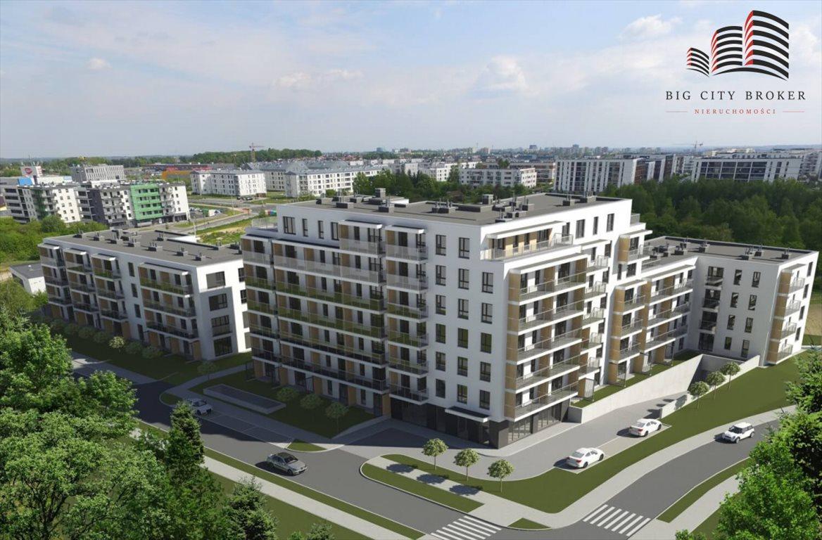 Mieszkanie czteropokojowe  na sprzedaż Lublin, Węglinek, Jemiołuszki  67m2 Foto 6
