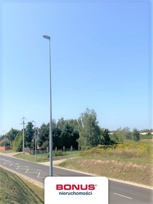 Działka komercyjna na sprzedaż Michałowice-Wieś  1800m2 Foto 6