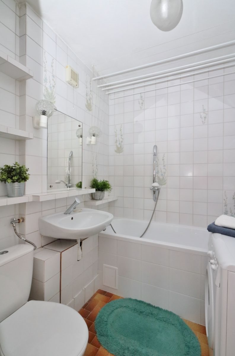 Mieszkanie trzypokojowe na sprzedaż Warszawa, Targówek Bródno, Krasnobrodzka  55m2 Foto 9