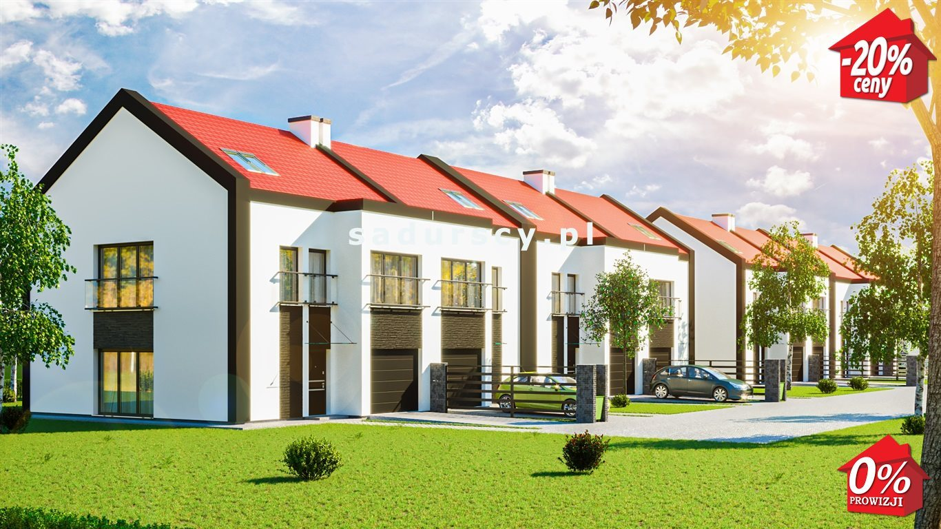 Dom na sprzedaż Kraków, Dębniki, Sidzina, Petrażyckiego  172m2 Foto 10