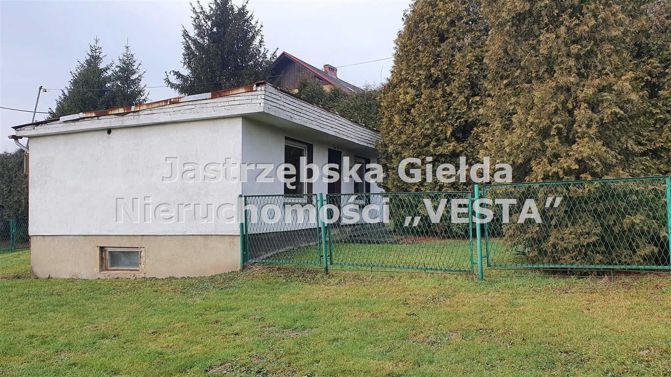 Dom na sprzedaż Jastrzębie-Zdrój, Ruptawa  96m2 Foto 5