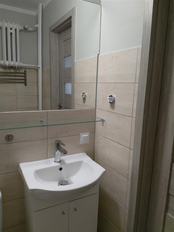 Mieszkanie dwupokojowe na wynajem Gdynia, Śródmieście, Skwer Kościuszki Tadeusza  45m2 Foto 10
