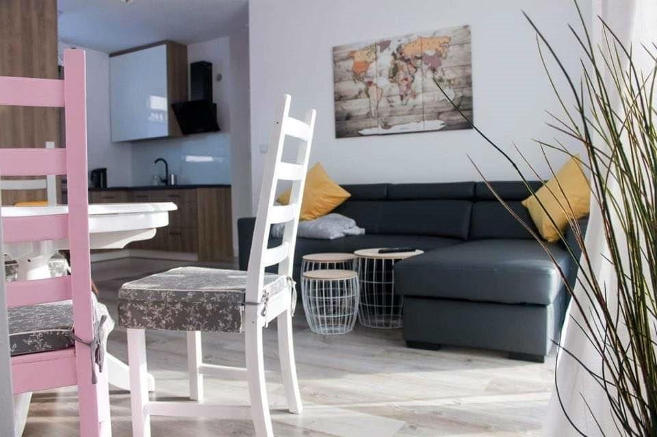 Mieszkanie dwupokojowe na sprzedaż Szczyrk  46m2 Foto 3