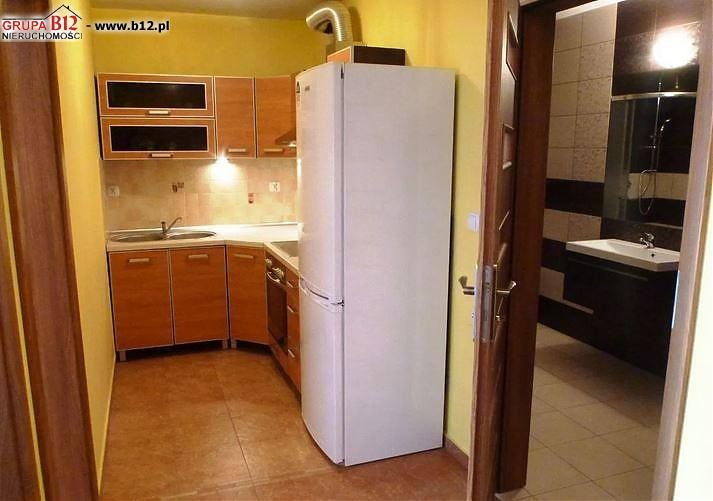 Mieszkanie dwupokojowe na sprzedaż Krakow, Kurdwanów, Halszki  44m2 Foto 1