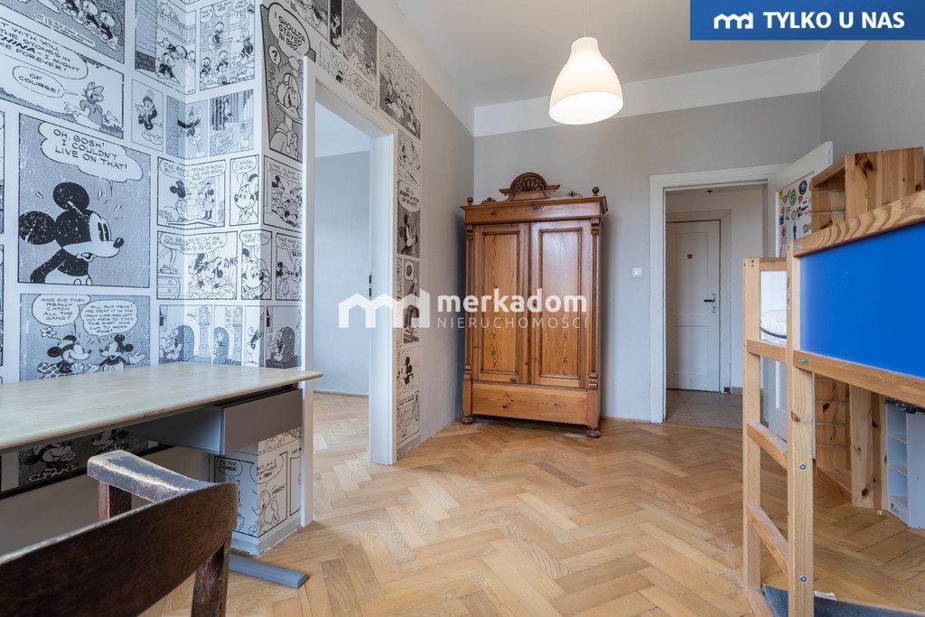 Mieszkanie czteropokojowe  na sprzedaż Poznań, Łazarz, Łazarz, Juliusza Kossaka  114m2 Foto 5