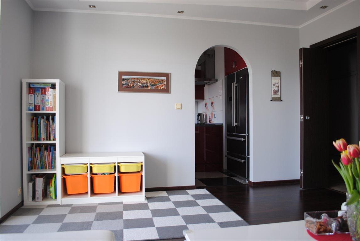 Mieszkanie dwupokojowe na sprzedaż Warszawa, Białołęka, derb, Skarbka z Gór 27B  54m2 Foto 3