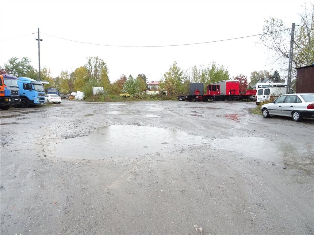Działka inwestycyjna na sprzedaż Kobyłka  10850m2 Foto 5