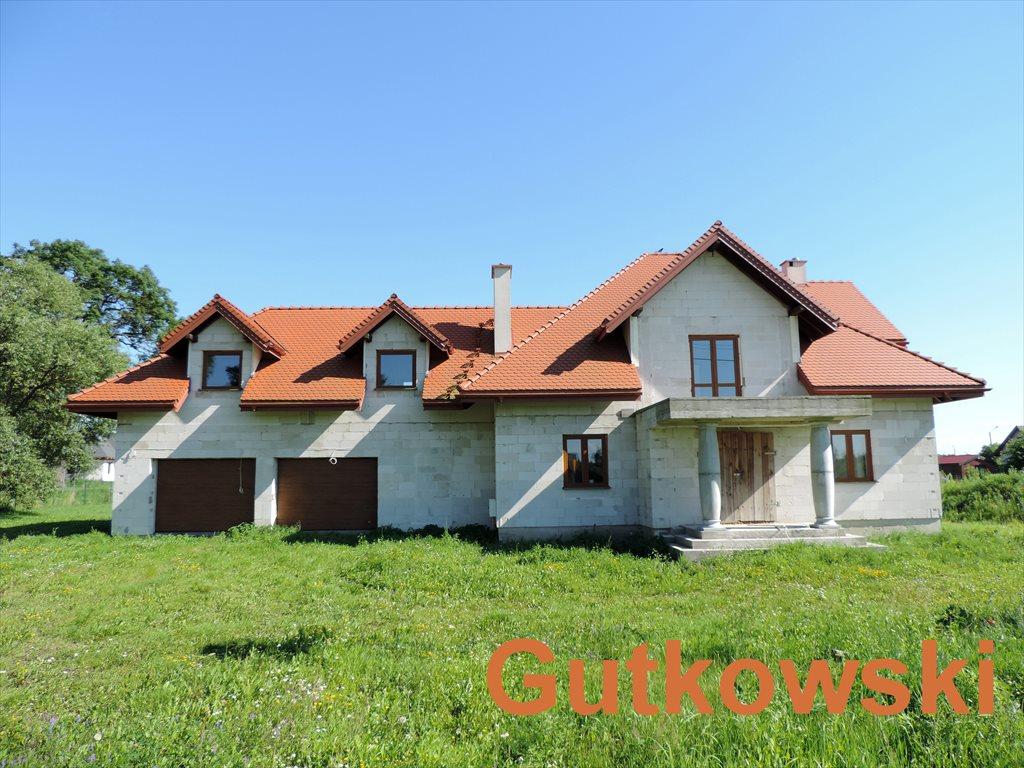 Dom na sprzedaż Ząbrowo, Kolejowa  300m2 Foto 7