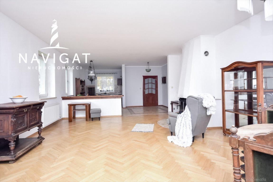 Dom na sprzedaż Gdańsk, Ujeścisko  145m2 Foto 8