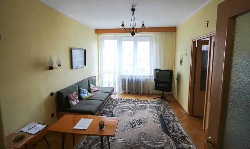 Mieszkanie trzypokojowe na sprzedaż Częstochowa, Tysiąclecie, Aleja Armii Krajowej  63m2 Foto 2