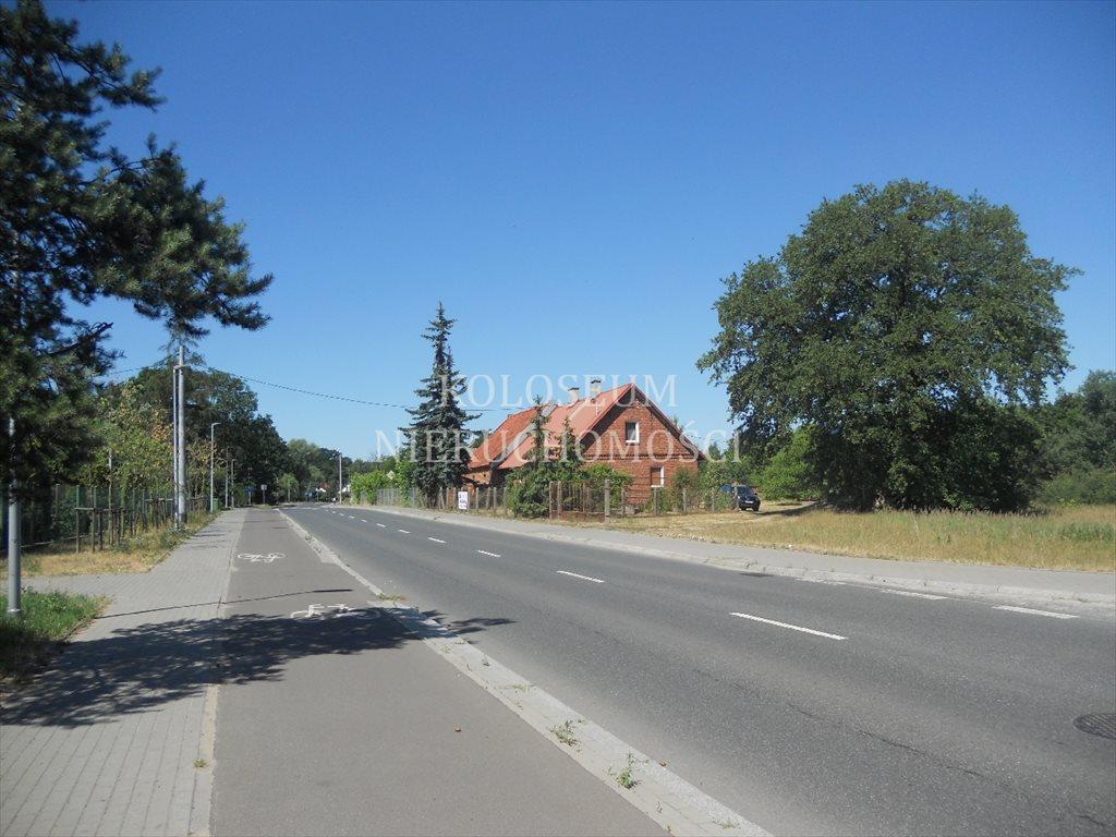 Działka siedliskowa na sprzedaż Toruń  6814m2 Foto 5