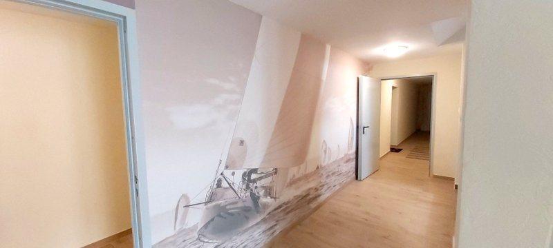 Mieszkanie dwupokojowe na sprzedaż Dziwnówek  41m2 Foto 5