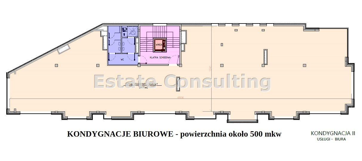 Lokal użytkowy na wynajem Białystok, Centrum  1000m2 Foto 2
