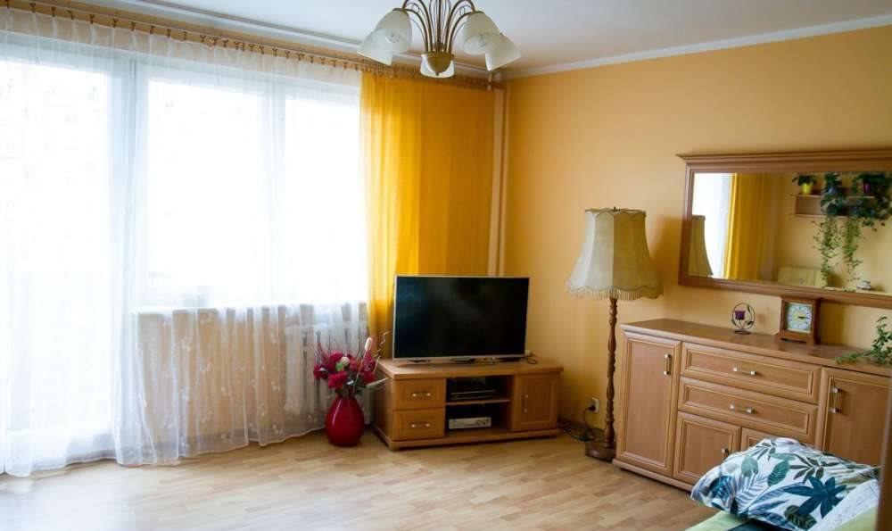 Mieszkanie trzypokojowe na sprzedaż Gorzów Wielkopolski, Górczyn, Jana Korcza  63m2 Foto 1