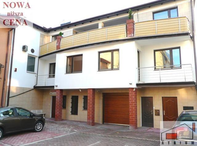 Dom na sprzedaż Kielce, Centrum, Warszawska  730m2 Foto 2