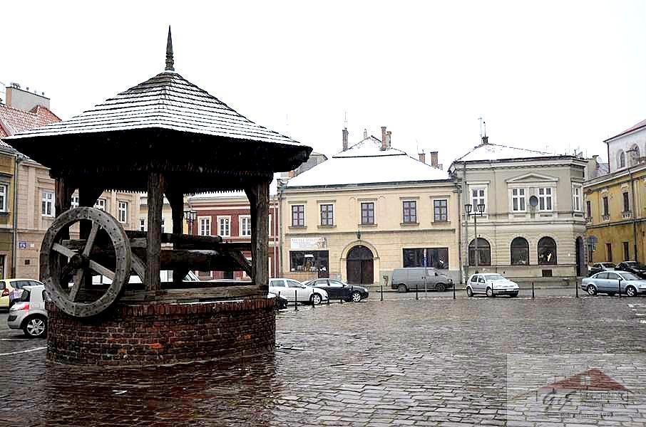 Lokal użytkowy na wynajem Jarosław, Rynek  320m2 Foto 12