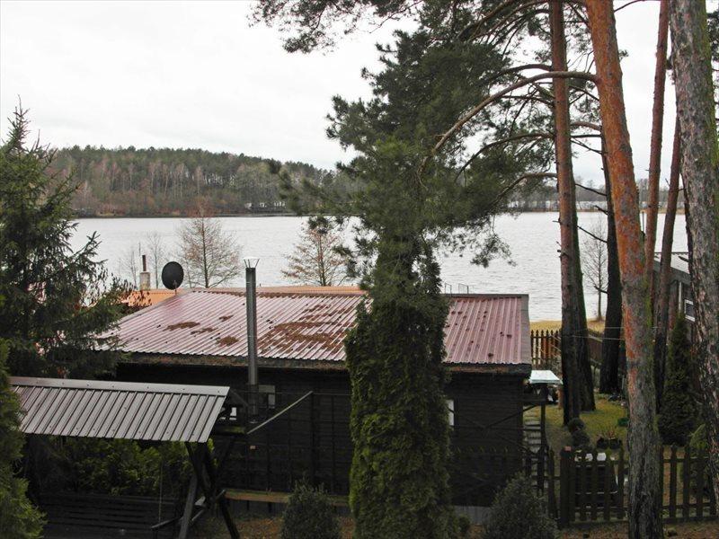 Dom na sprzedaż Osiny  60m2 Foto 1