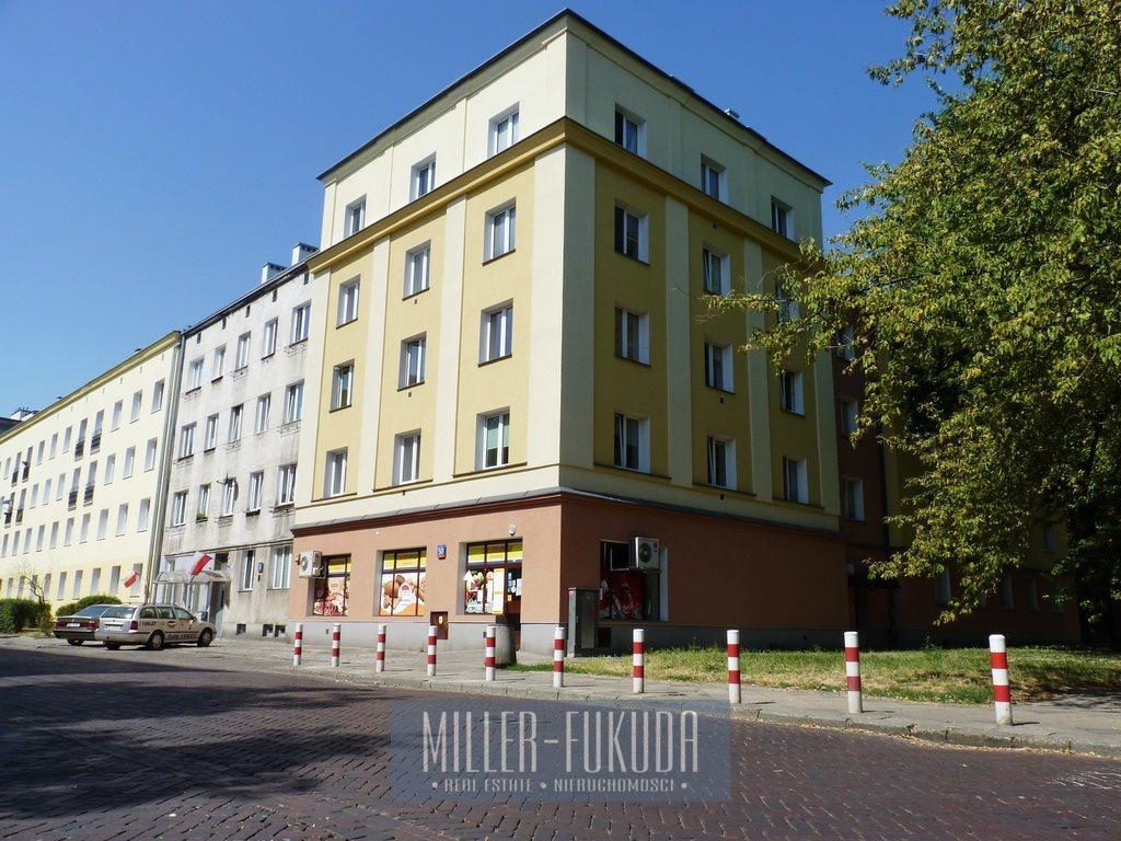 Mieszkanie dwupokojowe na sprzedaż Warszawa, Wola, Żytnia  42m2 Foto 1