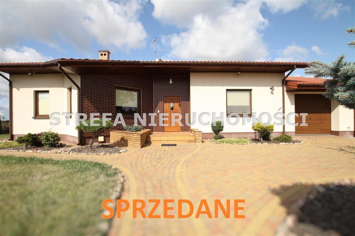 Dom na sprzedaż Tomaszów Mazowiecki  205m2 Foto 3