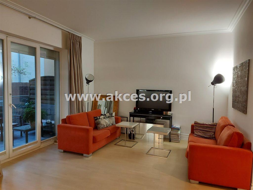 Mieszkanie trzypokojowe na sprzedaż Warszawa, Mokotów, Dolny Mokotów  78m2 Foto 6