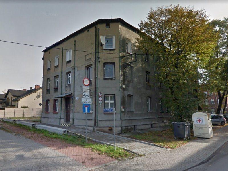 Kawalerka na wynajem Chorzów, Chropaczowska  36m2 Foto 1