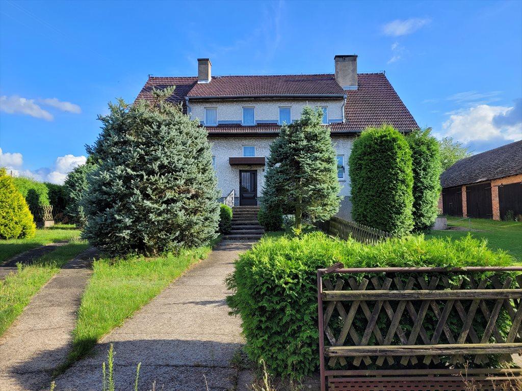 Dom na sprzedaż Biskupice  270m2 Foto 1