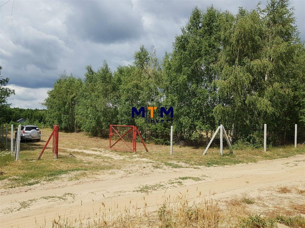Działka rekreacyjna na sprzedaż Żelechowo, Kiełbice  1002m2 Foto 3