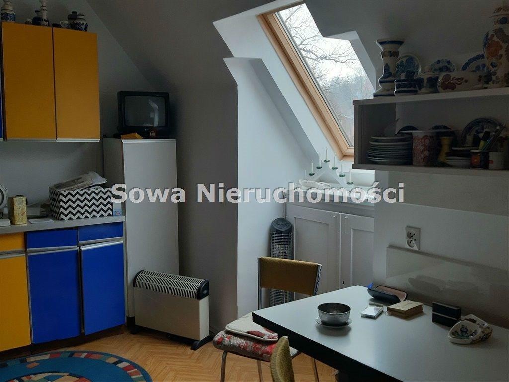Mieszkanie dwupokojowe na sprzedaż Wałbrzych, Stary Zdrój  39m2 Foto 3