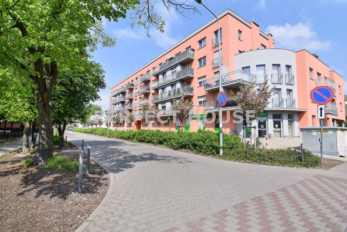 Mieszkanie dwupokojowe na sprzedaż Poznań, Dębiec, Czeremchowa  38m2 Foto 9
