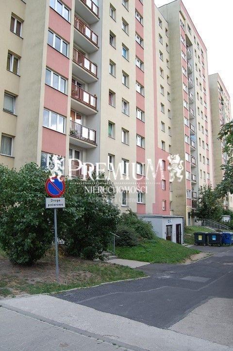 Mieszkanie trzypokojowe na sprzedaż Wrocław, Fabryczna, Grabiszyn, Grabiszyńska  64m2 Foto 1
