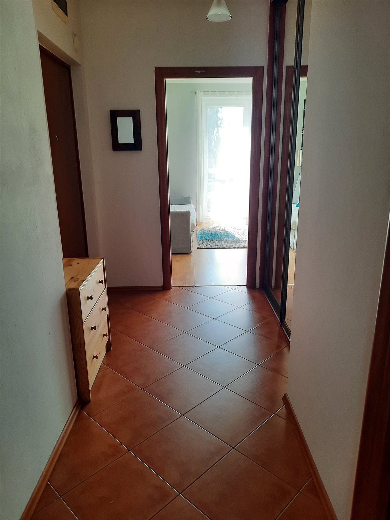 Mieszkanie dwupokojowe na sprzedaż Warszawa, Białołęka, Bezpośrednio, Skarbka z Gór 69c  54m2 Foto 15