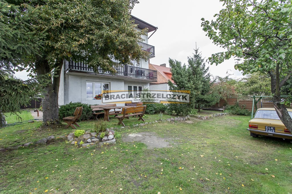 Dom na sprzedaż Krynica Morska  400m2 Foto 1