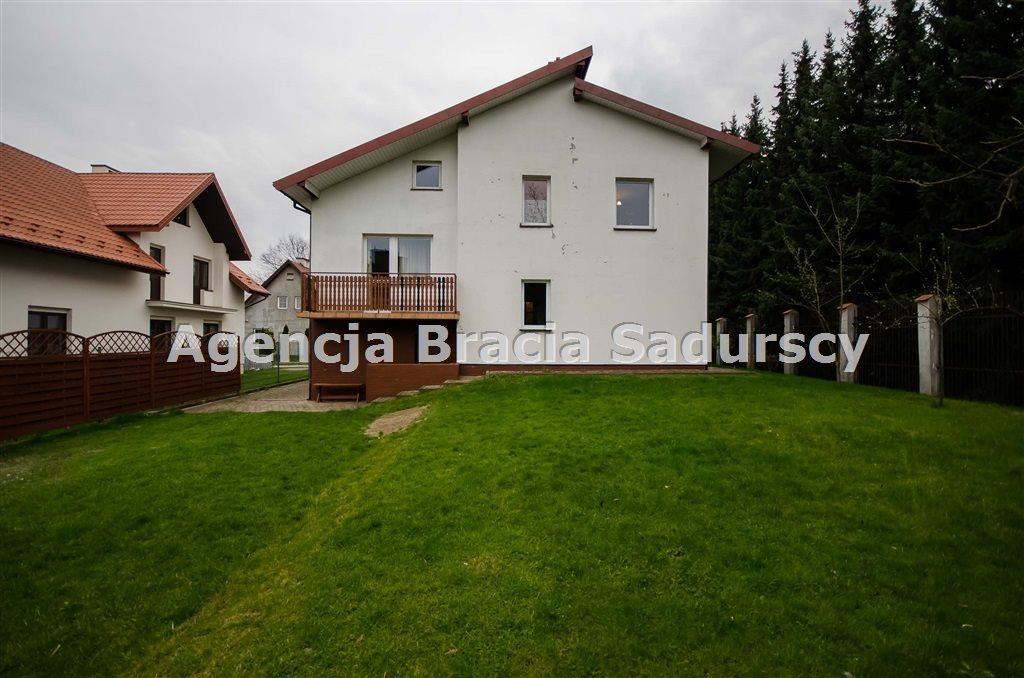 Dom na sprzedaż Kraków, Podgórze Duchackie, Wyżynna  250m2 Foto 1