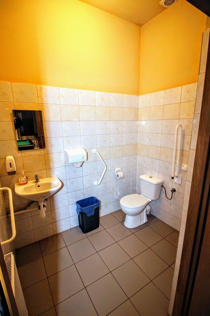 Lokal użytkowy na wynajem Niechobrz  120m2 Foto 9