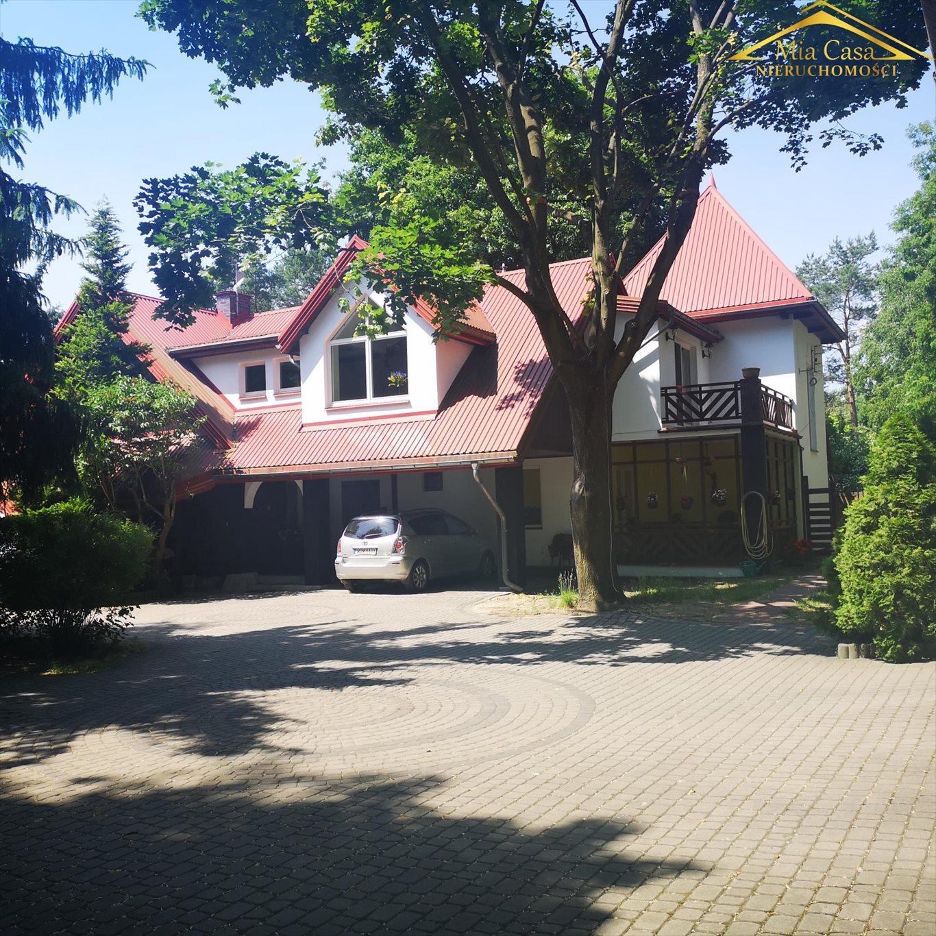 Dom na sprzedaż Milanówek  236m2 Foto 6