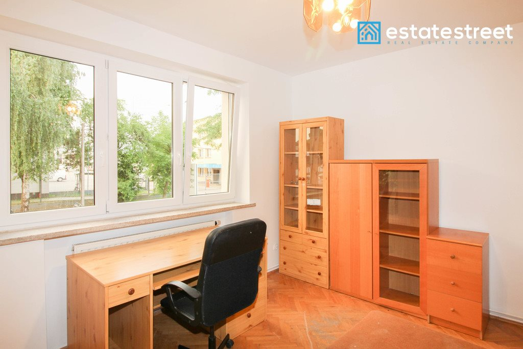 Mieszkanie czteropokojowe  na wynajem Kraków, Podgórze, Głogowska  103m2 Foto 13