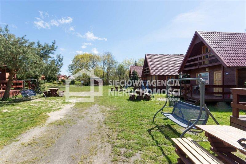 Lokal użytkowy na sprzedaż Gdańsk  7332m2 Foto 10
