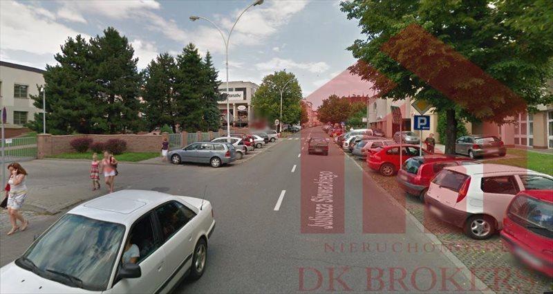 Lokal użytkowy na sprzedaż Rzeszów, Śródmieście, J. Słowackiego  260m2 Foto 1