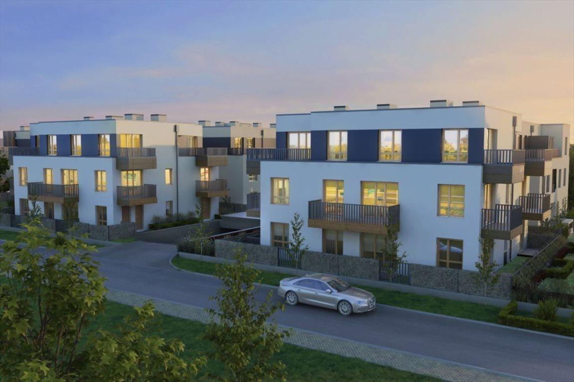 Mieszkanie na sprzedaż Warszawa, Wilanów, Zawady, Bruzdowa  111m2 Foto 1